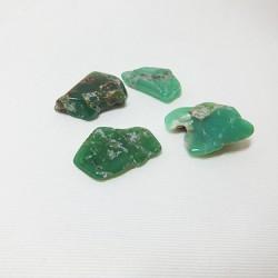 クリソプレーズ原石