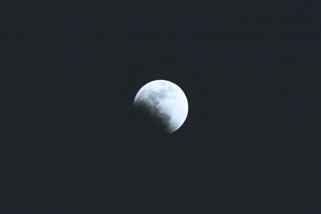 浄化パワーもある『月』について@心斎橋筋店